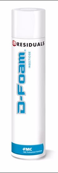 Picture of D-Foam
