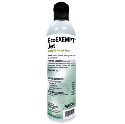 Picture of EcoEXEMPT Jet Wasp & Hornet Spray