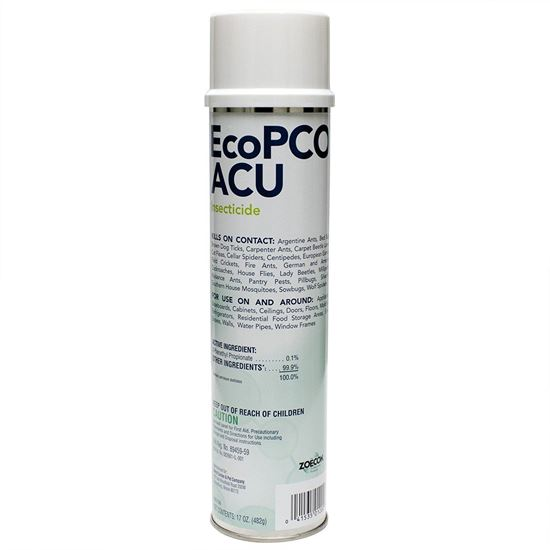 Picture of EcoPCO ACU Contact Insecticide