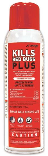Picture of Kills Bedbugs Plus