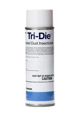 Picture of PT Tri-Die Pressurized Dust Insecticide