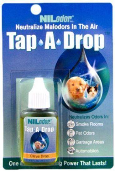 Picture of Tap-A-Drop Air Freshner - Citrus Drop Fragrance