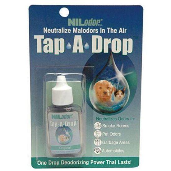Picture of Tap-A-Drop Air Freshner - Original Fragrance