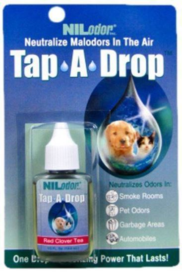 Picture of Tap-A-Drop Air Freshner - Red Clover Tea Fragrance