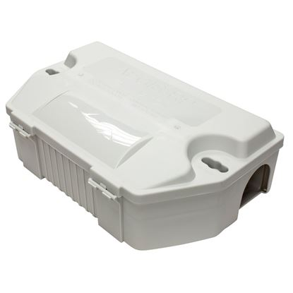 Picture of Aegis RP Bait Station - Gray