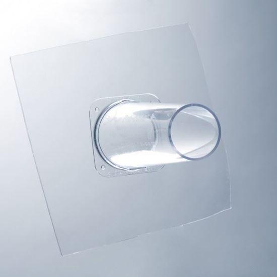 Picture of Pro-Cone Vinyl Flange