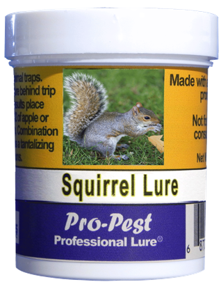 Picture of Pro-Pest Squirrel Lure