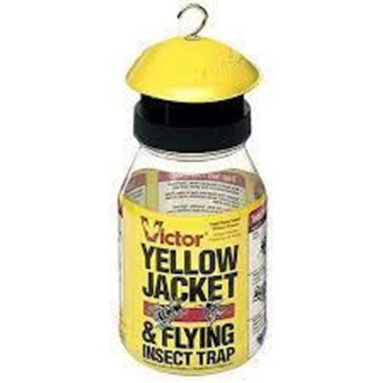 Picture of Victor M362 Yellow Jacket Trap