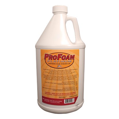 Picture of ProFoam Platinum