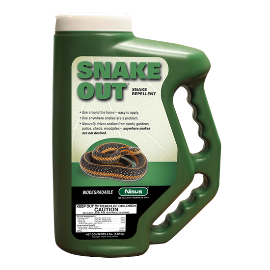 Picture of Snake Out Repellent