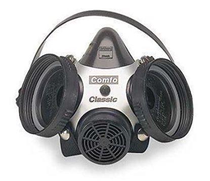 Picture of Comfo II Respirator