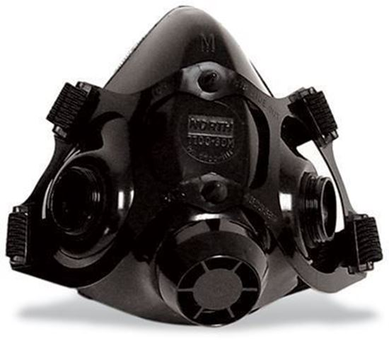 Picture of North Half-Mask Respirator