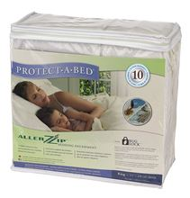 Picture of Protect-A-Bed AllerZip Full/XL 13-in. (10 count)