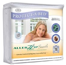 Picture of Protect-A-Bed Mattress Cover King (8 Count)