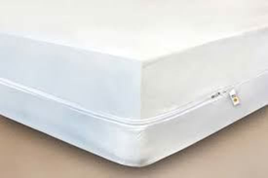 Picture of Mattress Safe Box Spring Encasement King