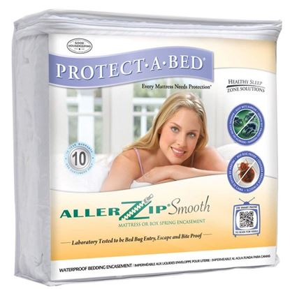Picture of Protect-A-Bed Mattress Cover King