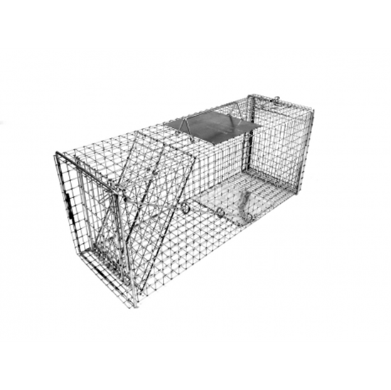 Picture of Tomahawk Cat Trap