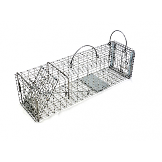 Picture of Tomahawk Pro Trap with Rear Access Door