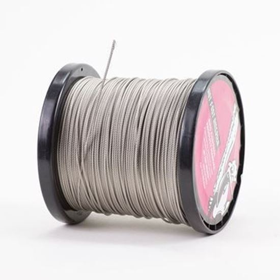 Picture of Hot Foot 1/16' Stainless Cable