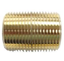 Picture of Couplings Company 112N-R Close Pipe Nipple - 3/4 in.