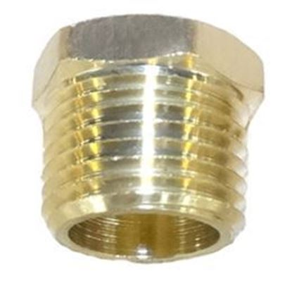 Picture of Couplings Company Pipe Plug Hex Head Hollow