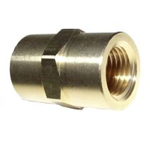 Picture of Couplings Company L103A Pipe Coupling - 1/8 in.
