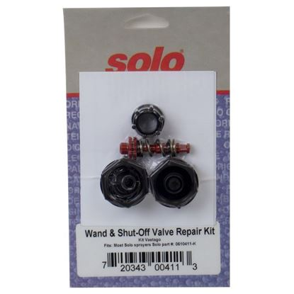 Picture of Solo Wand/Shut-Off Valve Repair Kit