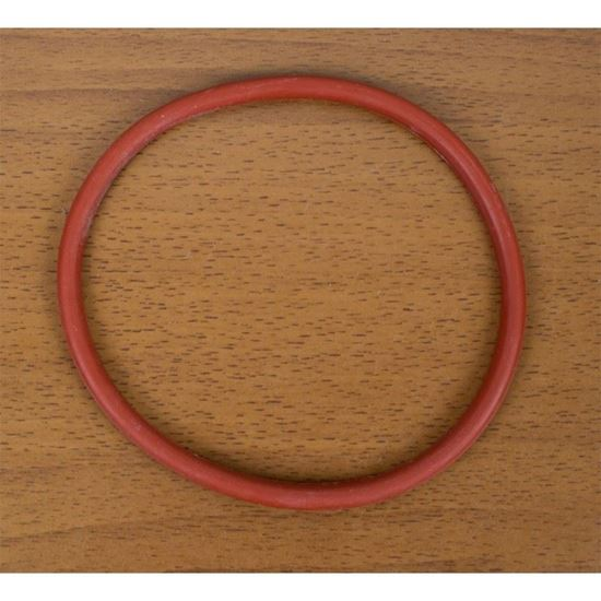 Picture of Solo Gasket - Round/Flat