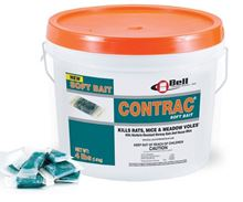 Picture of Contrac Soft Bait (4 x 4-lb. pail)