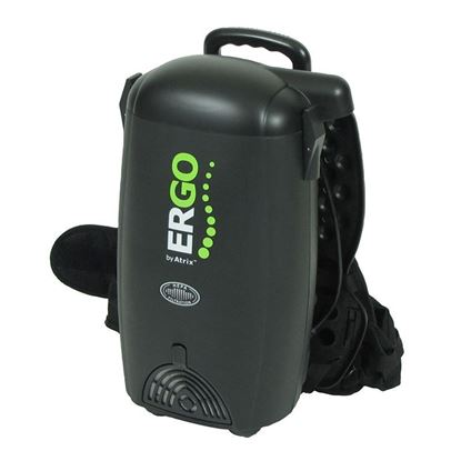 Picture of Ergo Backpack HEPA Vacuum