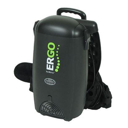 Picture of Ergo Backpack HEPA Vacuum