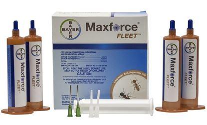 Picture of Maxforce Fleet Ant Gel (5 x 4 x 27 gm. reservoirs)