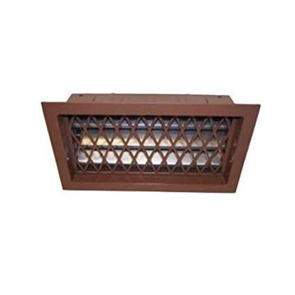 Picture of Temp Vent Automatic Foundation Vent - Series 5 - Brown (1 count)