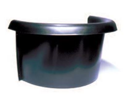 Picture of Temp-Vent Vent Well - Black