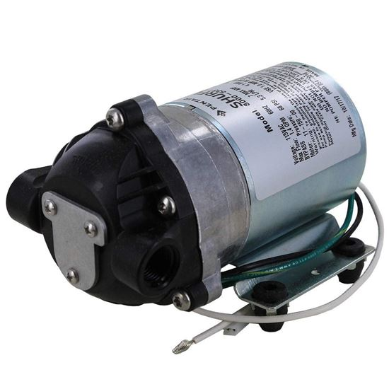 Picture of Shurflo 8000 Series - Bypass Pump 115 VAC