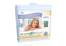 Picture of AllerZip Pillow Protectors - Queen (6 x 2 count)