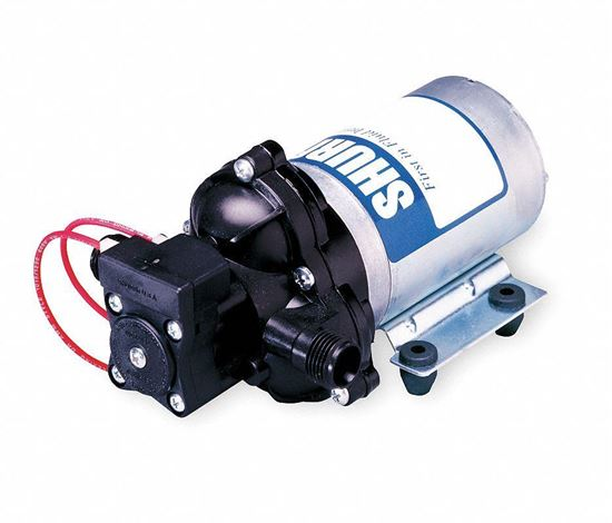 Picture of Shurflo 2088 Series - Diaphragm Pump 115VAC