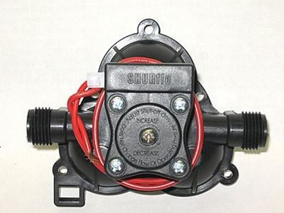 Picture of Shurflo 2088 Series - Housing and Switch Kit