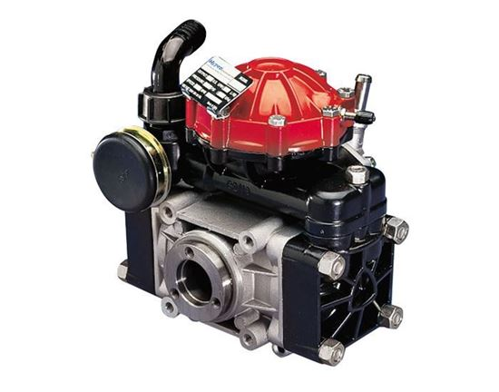 Picture of 9910-D30 Series Diaphragm Pump