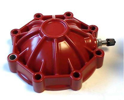 Picture of 9910-D30 Series Diaphragm Pump - Accumulator Head