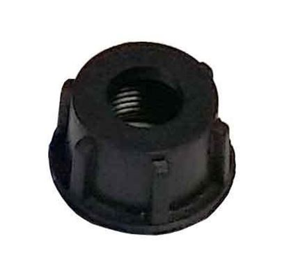 Picture of 9910-D252 Series Diaphragm Pump - Barb Nut for Outlet/Gauge Port
