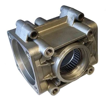 Picture of 9910-D30 Series Diaphragm Pump - Crankcase
