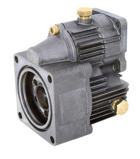 Picture of 9910-D30 Series Diaphragm Pump - Gear Reduction Kit