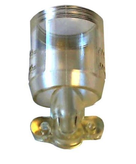 Picture of 9910-D115 Series Diaphragm Pump - Sight Glass