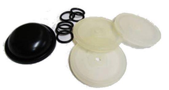 Picture of 9910-D100 Series Diaphragm Pump - Desmopan Diaphragm Repair Kit