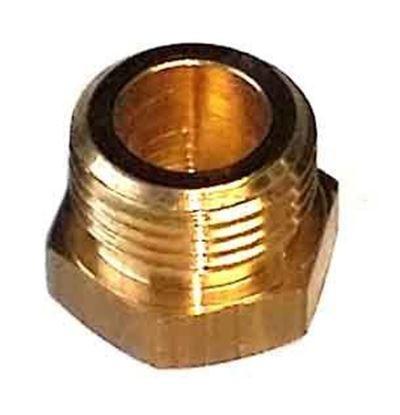 Picture of 9910-D403 Series Diaphragm Pump - Oil Drain Plug