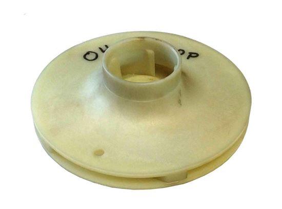 Picture of 9000 Series Diaphragm Pump - Impeller
