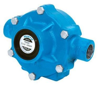 Picture of 7560 Series Roller Pump - Cast Iron