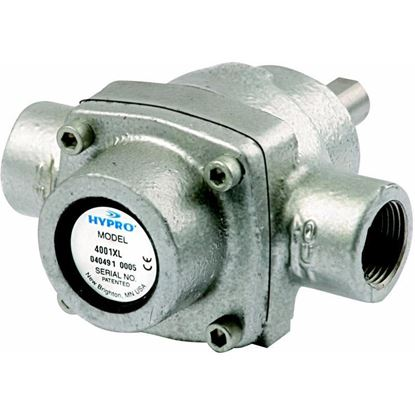 Picture of 4001 Series 4 Roller Pump - Silvercast