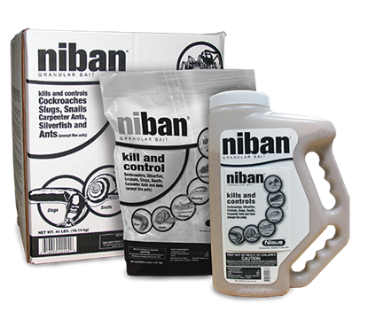 Picture of Niban Granular Bait